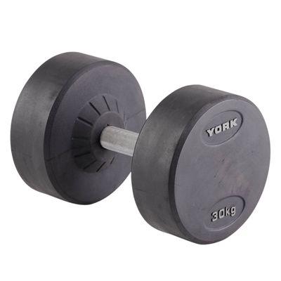 York 30kg Pro-Style Dumbbell
