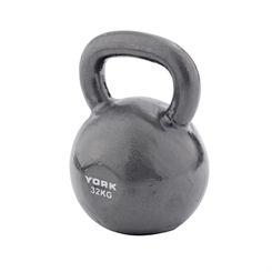 York 32kg Kettlebell
