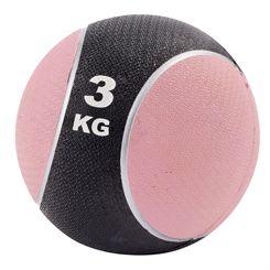 York 3kg Medicine Ball