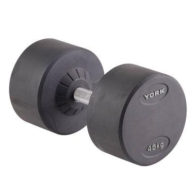 York 45kg Pro-Style Dumbbell