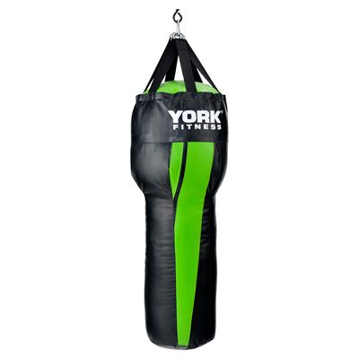 York 4ft Tethered Uppercut Punch Bag