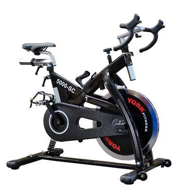 York 5000-SC Indoor Cycle