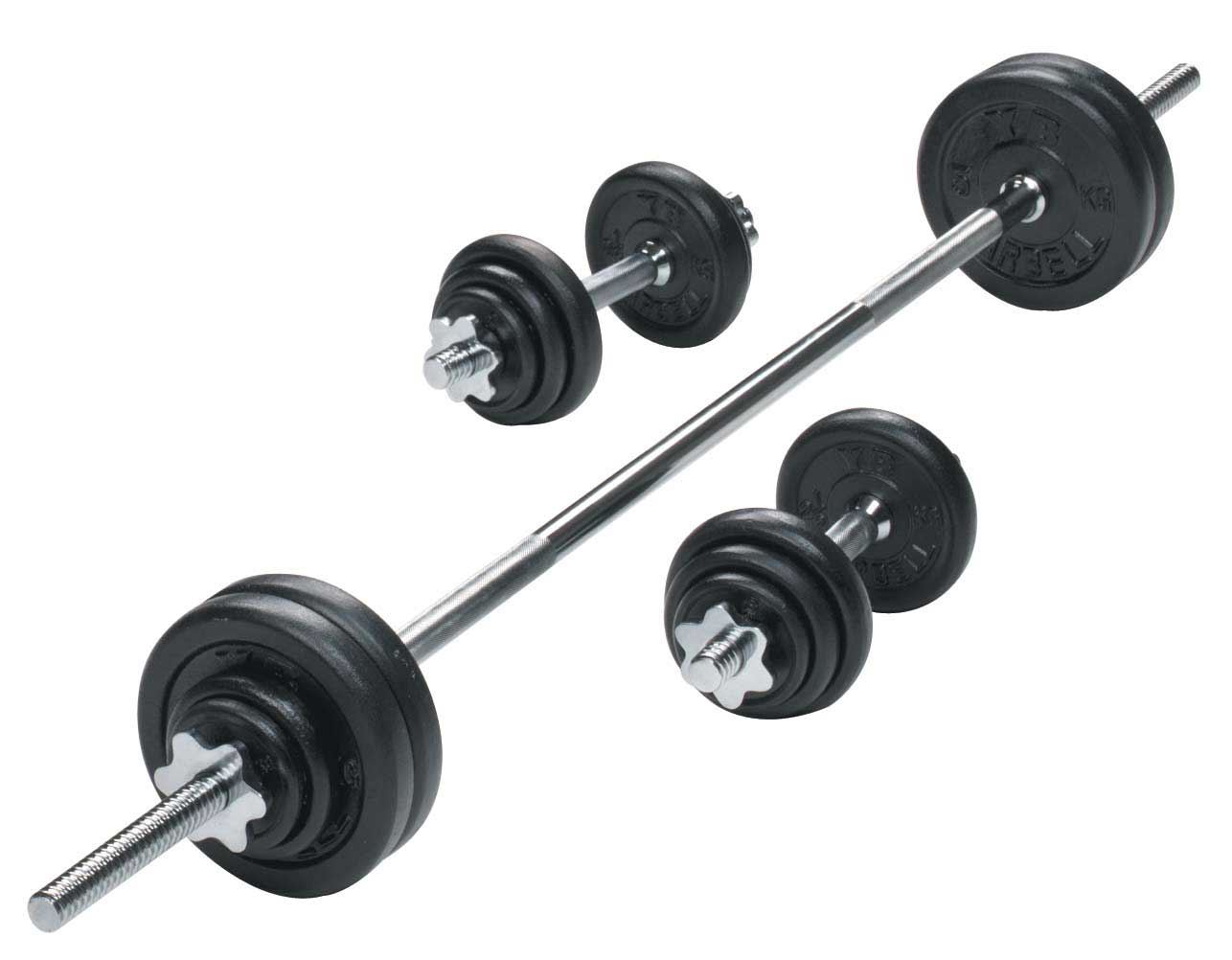 Workout Bench Set With Weights What S The Best Weight