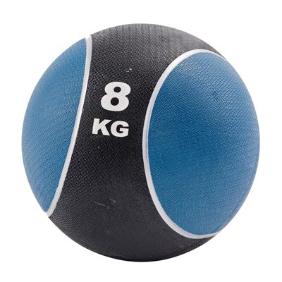 York 8kg Medicine Ball