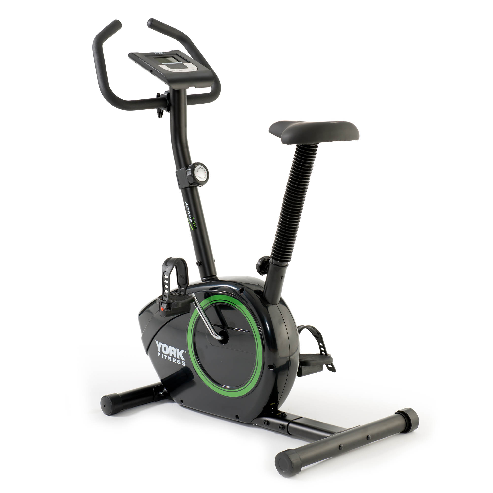 York Active 100 Exercise Bike