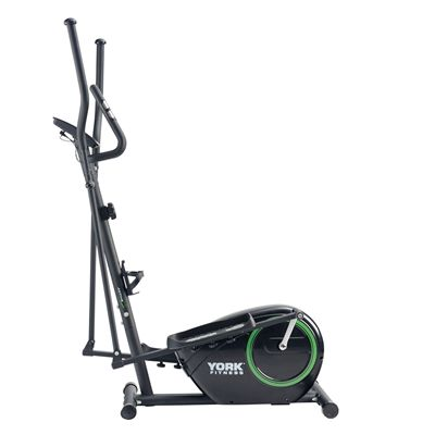 York Active 110 Cross Trainer - Side View