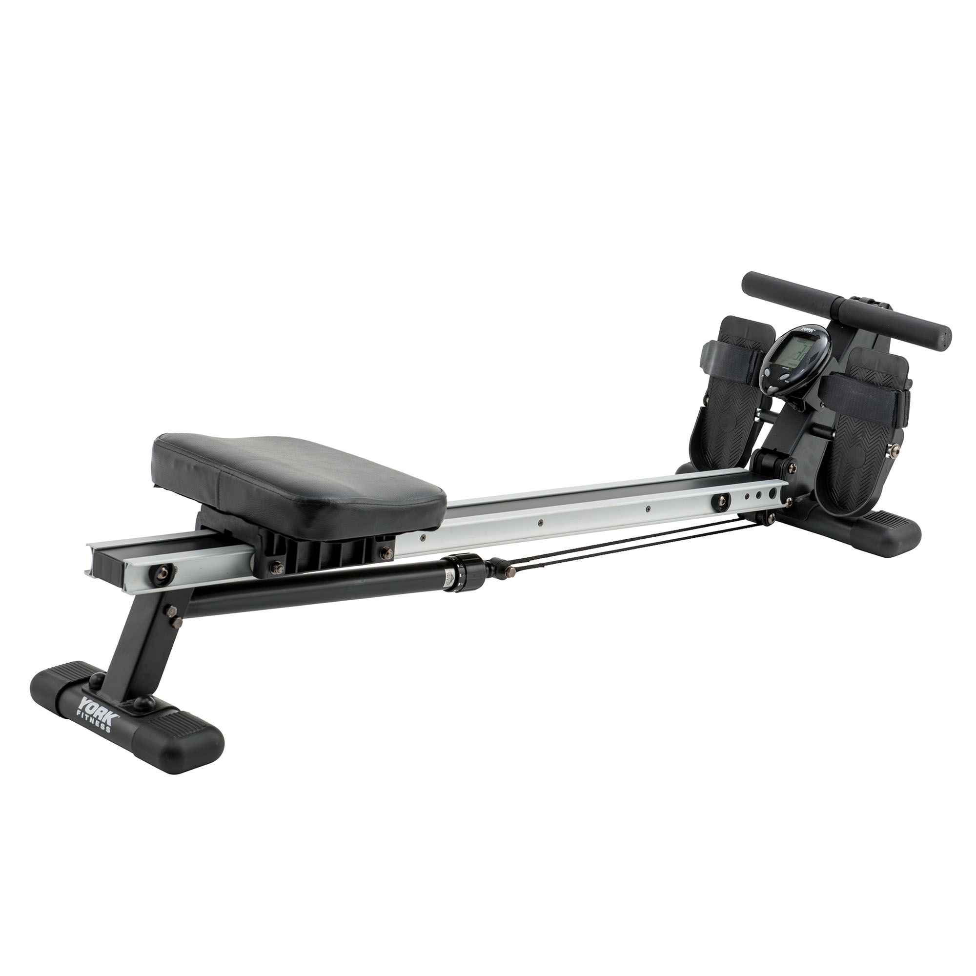 York Active 110 Rowing Machine