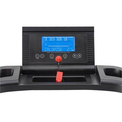 York Active 115 Folding Treadmill - Console