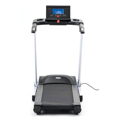 York Active 115 Folding Treadmill - Front