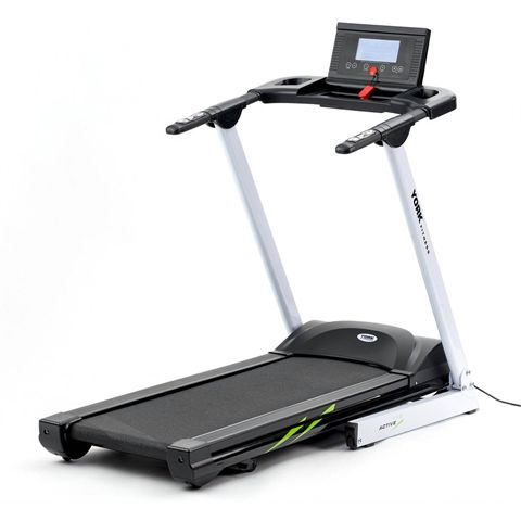 York Active 115 Folding Treadmill