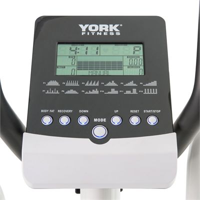 York Active 120 2 in 1 Cycle Cross Trainer