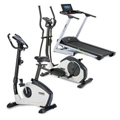 York Fitness Complete Cardio Package