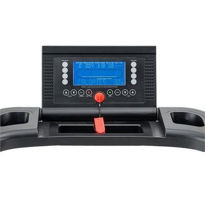 York Active 125 Treadmill - Console