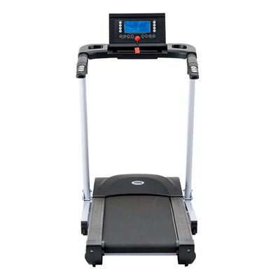 York Active 125 Treadmill - Front View