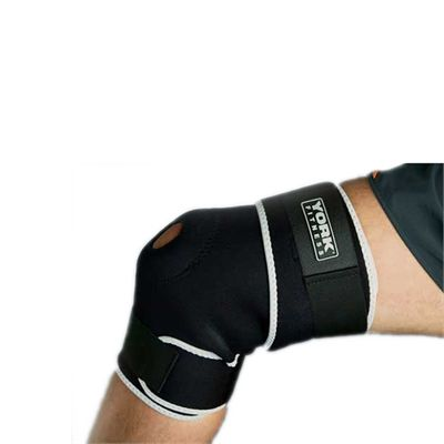 York Adjustable Knee Support