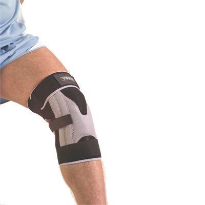 York Adjustable Stabilised Knee Support
