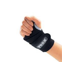 York Adjustable Wrist Support