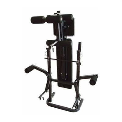 York B501 Weight Bench - Back