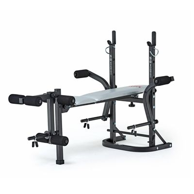 York B501 Weight Bench - Folded