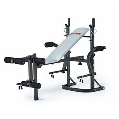 York B501 Weight Bench