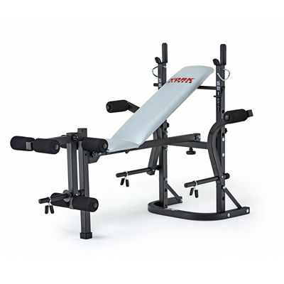York B501 Weight Bench - Main