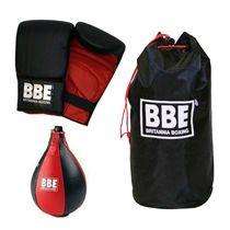York BBE Black Speed Boxing Kit