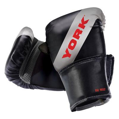 York Boxing Bag Mitts