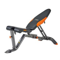 York Diamond FID Utility Dumbbell Bench
