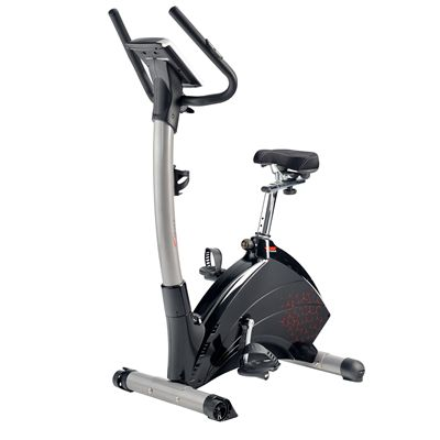 York Excel 310 Exercise Bike Side