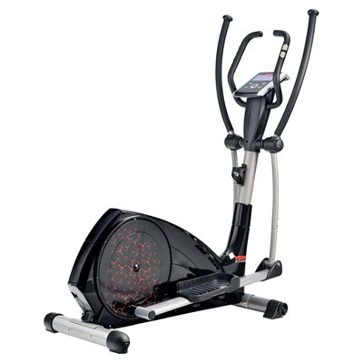 York Excel 310 Cross Trainer back