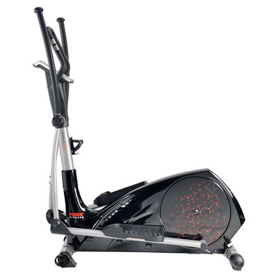 York Excel 310 Cross Trainer Console
