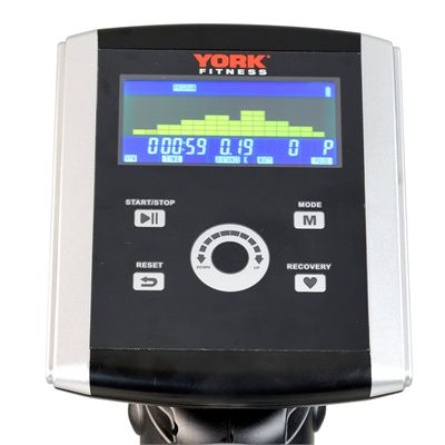 York Excel 310 Exercise Bike Console