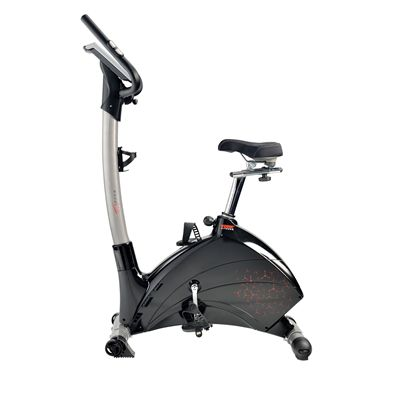 York Excel 310 Exercise Bike Side