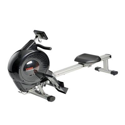 York Excel 310 Rower Back