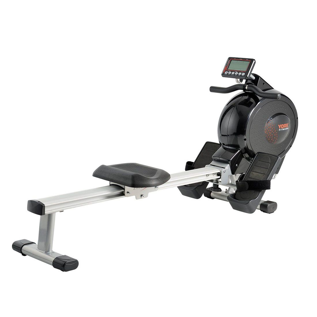 York Excel 310 Folding Rowing Machine Sweatband Com