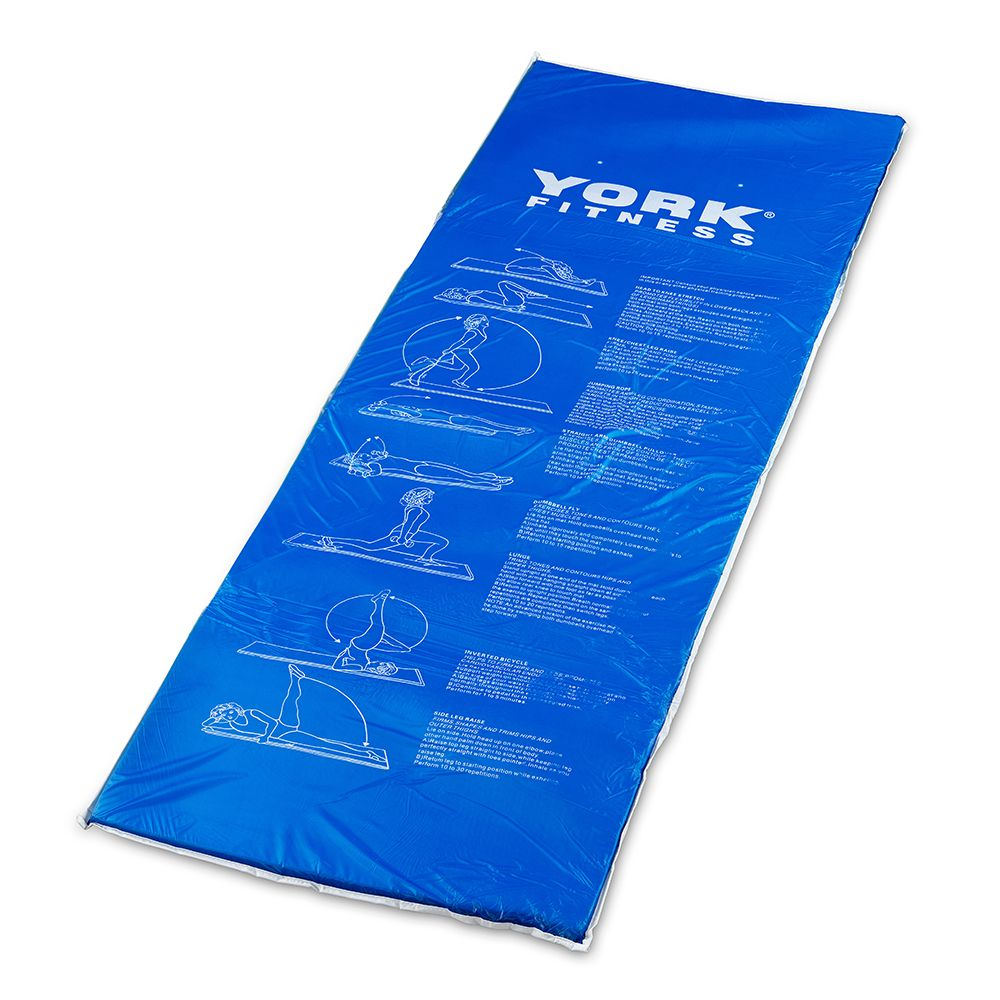 York Exercise Mat
