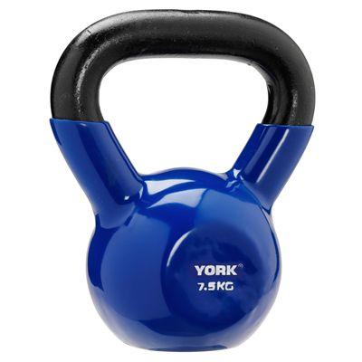 York Fitness 7.5kg Kettlebell