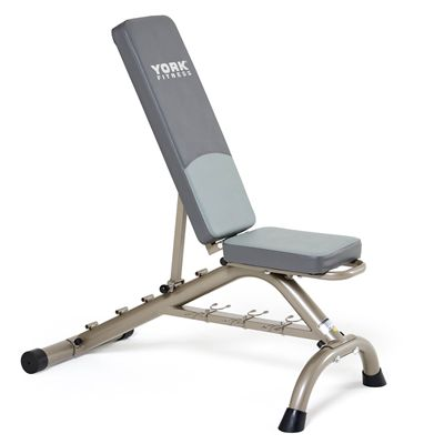 York Fitness Bench - Position 1