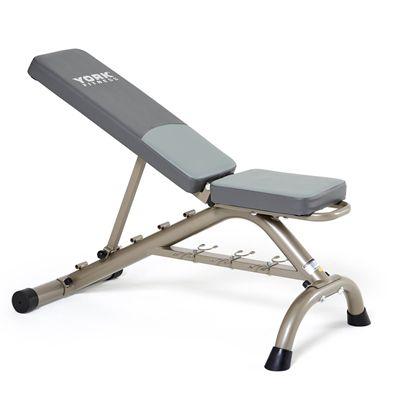 York Fitness Bench - Position 2