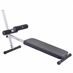 York FTS Adjustable Sit Up Board