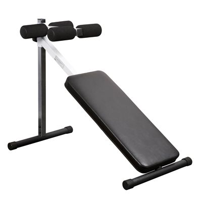 York FTS Adjustable Sit Up Board