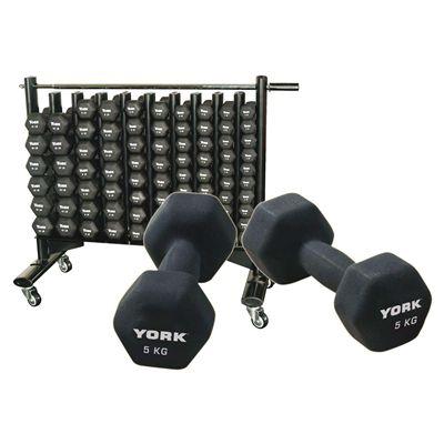 York Neo Hex DB Club Pack