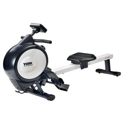 York Perform 210 Rower Back