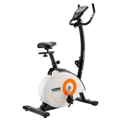 York Perform 210 Exercise Cycle Back