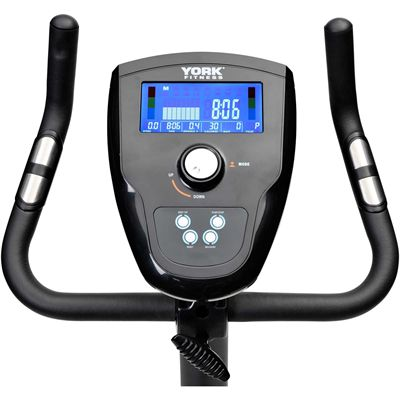 York Perform 210 Exercise Cycle Console