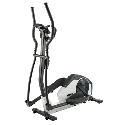 York Perform 215 Elliptical Cross Trainer - Angle View
