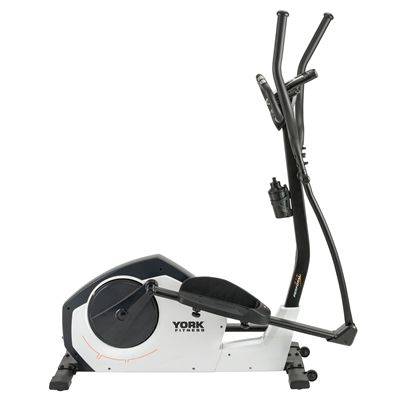 York Perform 215 Elliptical Cross Trainer - Side View