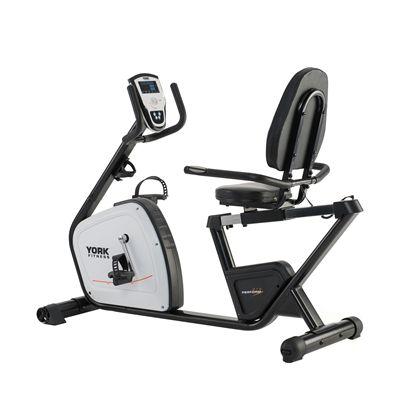 York Perform 215 Recumbent Exercise Cycle