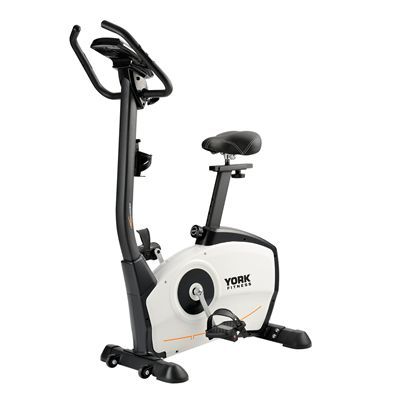 York Perform 220 Exercise Bike Side