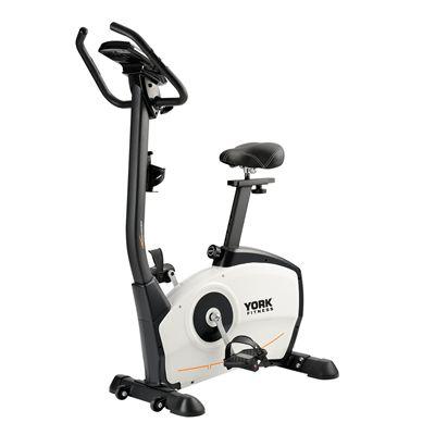 York Perform 220 Exercise Bike Side